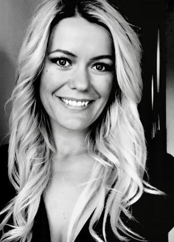 Camilla Roald